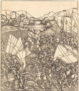 The War at Hainault