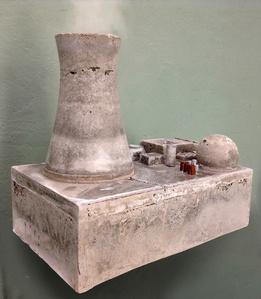 Luftbefeuchter (AKW)