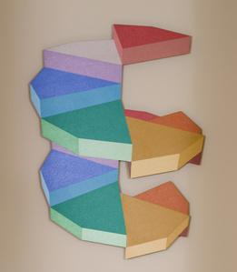 Twelve Step Roto (Ray Trace Shape Series)