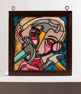 Scissors, Hammers, Artist