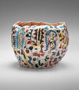 Vase (bowl shaped)