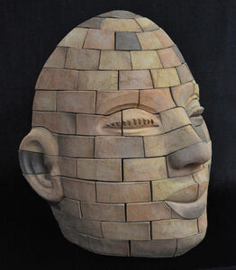 Medium Brickface