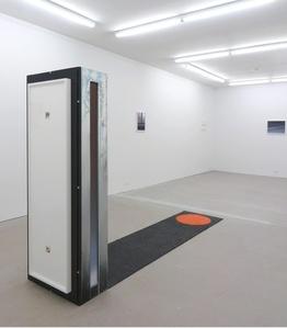 Dike Blair: Sculptures and Paintings