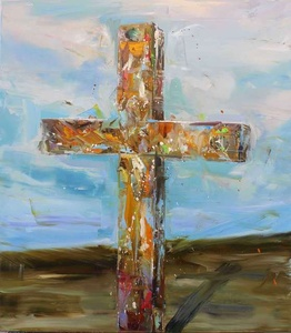 A Cross Reclaimed