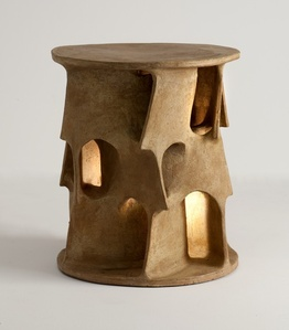 Illuminated Side Table