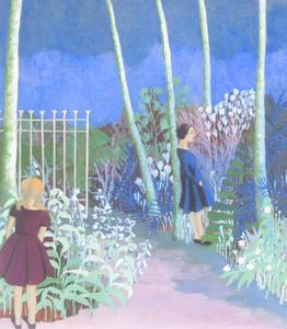 Author's Garden