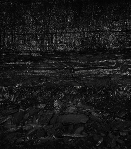 Coal Seam, Bergwerk Prosper-Haniel #5