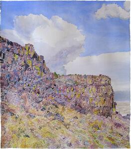 Basalt Outcrop