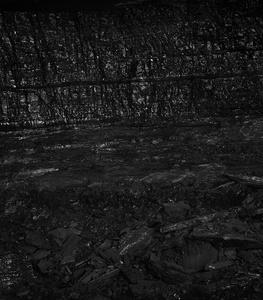 Coal Seam, Bergwerk Prosper-Haniel #4