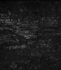 Coal Seam, Bergwerk Prosper-Haniel #1