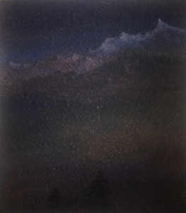 Dawn: Darjeeling