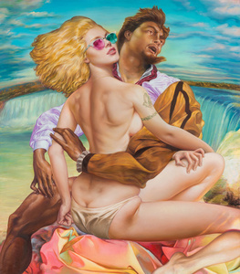 Fergie Huggie Honeymoon