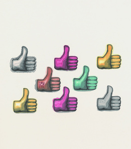 8 Thumbs Up