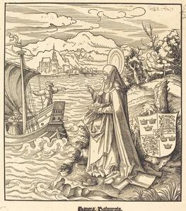 Saint Walpurgis