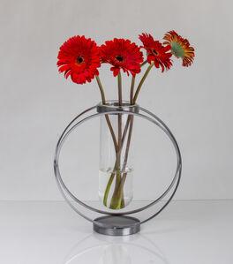 Orbit Vase