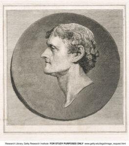 [Frontispiece : portrait of Thomas Jefferson]