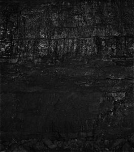 Coal Seam, Bergwerk Prosper-Haniel #3