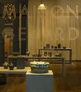 Jean Girel: Ceramics