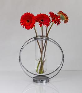 Orbit Vase (available on commission)