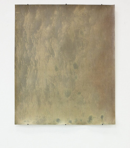 Untitled (Sedimentation 1)