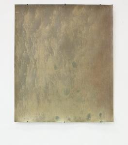 Untitled (Sedimentation 1)