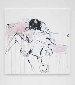 Tracey Emin: I Cried Because I Love You