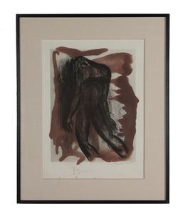 Untitled (Dark Figure)