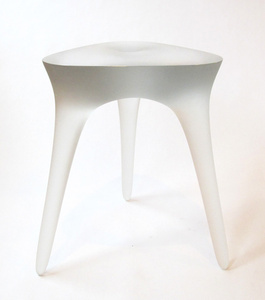 Icicle Table