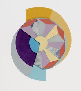 Sarah's Generous Wheel (Study 2)