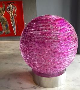 Rose Orb