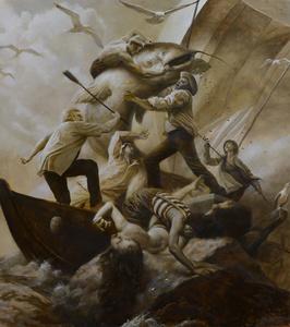 Taming Leviathan