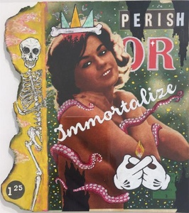 Perish or Immortalize