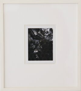 Untitled (Rossy Camp, Mount Desert Island, Maine, 8/23/99)