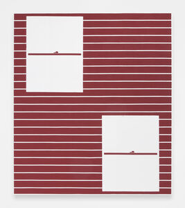 House Painting (red)