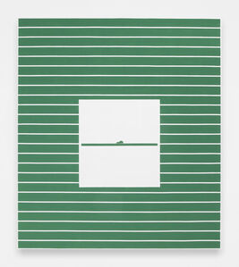 House Painting (green)