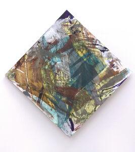 """[22.35]Copper - [14.97]Aluminum - [3.71]Tin - [0.34]Zinc - [1.49]Methyl Violet - [22.92]Copper[II]Chloride - [3.45]Cobalt - [0.37]Iron[II]Sulphate - [22.92]Cobalt[II]Chloride - [5.56]Tannin - (98.08ml)"""