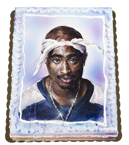 Happy Birthday Makaveli