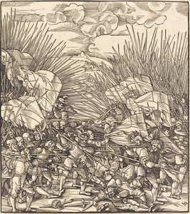 Battle of Cividale