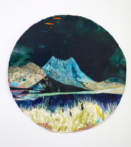 Transfigured Landscape