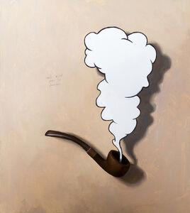 Ceci N'est Pas La Fumee