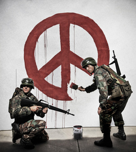 Peace Army Corps