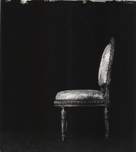 Madame DuBarry's Chair