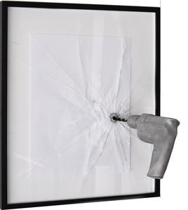 Braking Frame