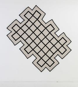 Grid Rug