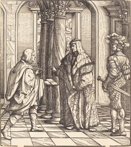 A Message Concerning the White King's Marriage