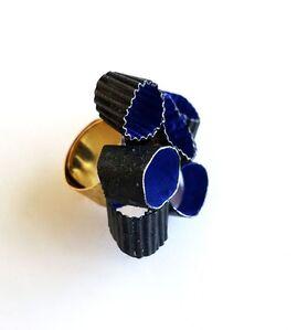 Bionic Heart Blue