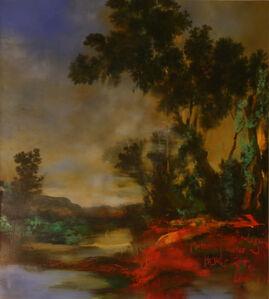 Untitled Painting VII