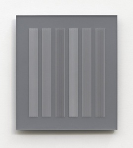 Acrylic piece 2012-13