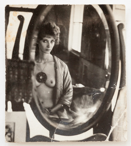 Portrait of Shirley Berman