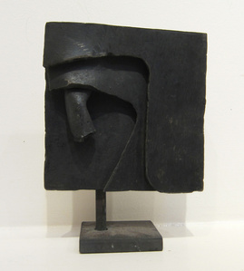 Untitled (Relief)